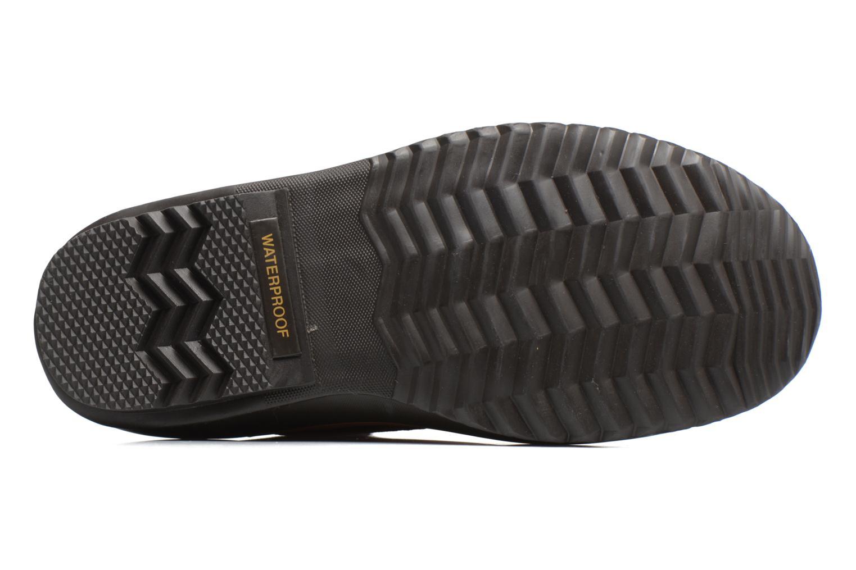 Chaussures de sport Sorel 1964 Premium T Cvs Bordeaux vue haut