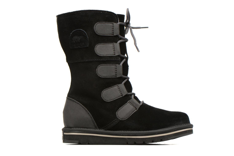 Bottines et boots Sorel Newbie Lace Noir vue derrière