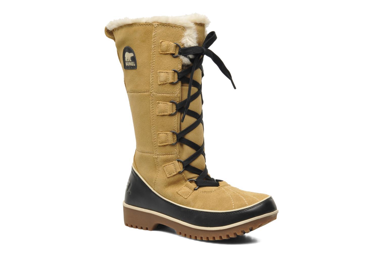 Zapatos promocionales Sorel Tivoli High II (Beige) - Zapatillas de deporte   Gran descuento