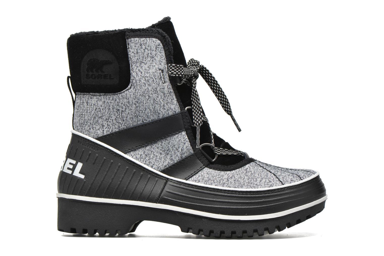 Chaussures de sport Sorel Tivoli II Gris vue derrière