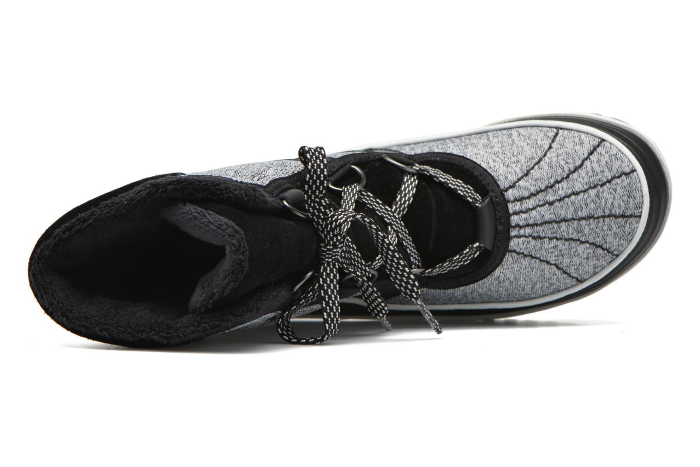 Chaussures de sport Sorel Tivoli II Gris vue gauche