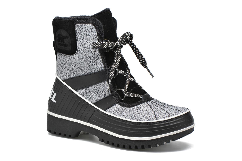 Chaussures de sport Sorel Tivoli II Gris vue détail/paire