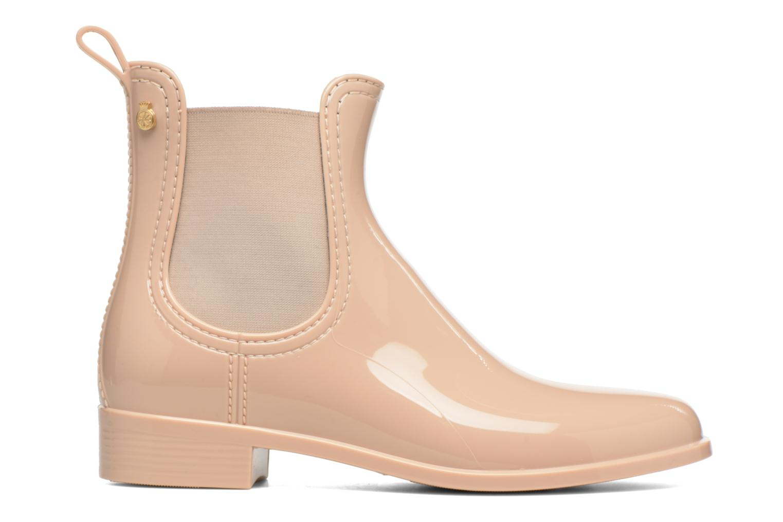 Bottines et boots Lemon Jelly Comfy Beige vue derrière
