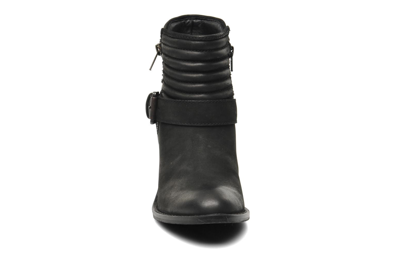 Boots en enkellaarsjes SPM Absint Zwart model