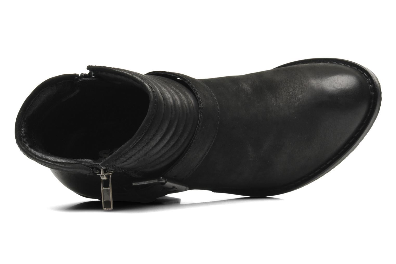 Boots en enkellaarsjes SPM Absint Zwart links