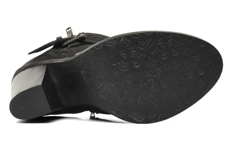 Boots en enkellaarsjes SPM Absint Zwart boven