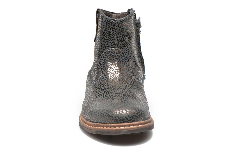 Bottines et boots Little Mary Rapide Gris vue portées chaussures