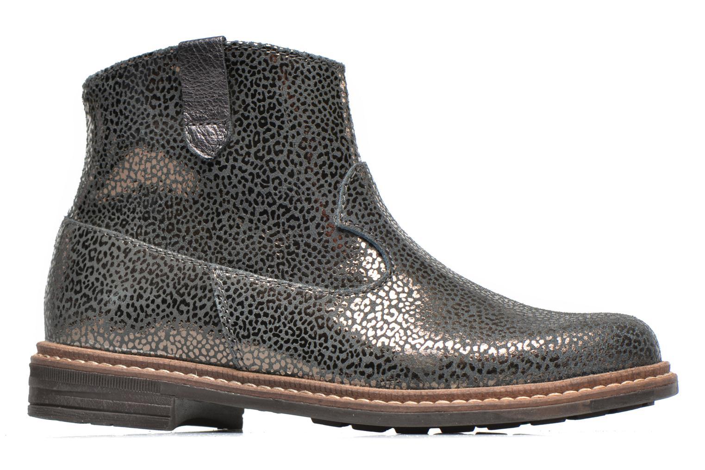 Bottines et boots Little Mary Rapide Gris vue derrière