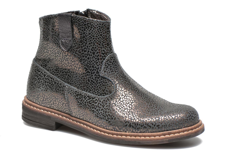 Bottines et boots Little Mary Rapide Gris vue détail/paire