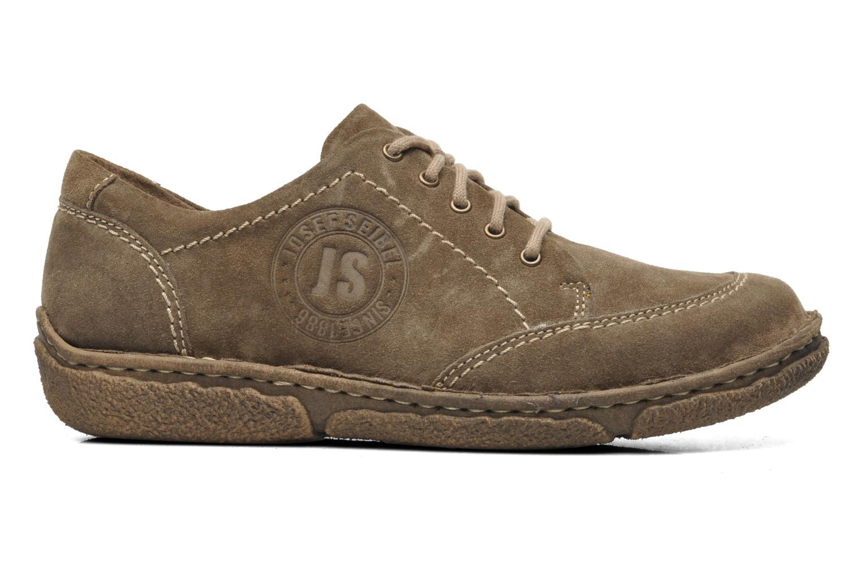 Chaussures à lacets Josef Seibel Neele 02 Marron vue gauche