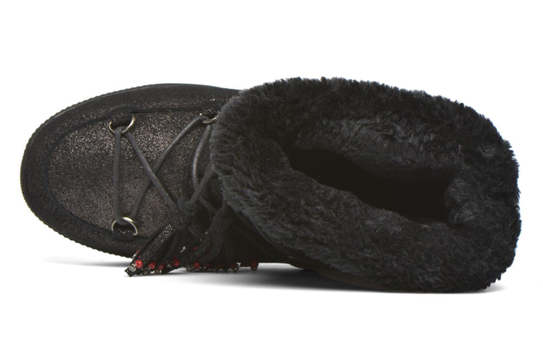 Fiore Black Black