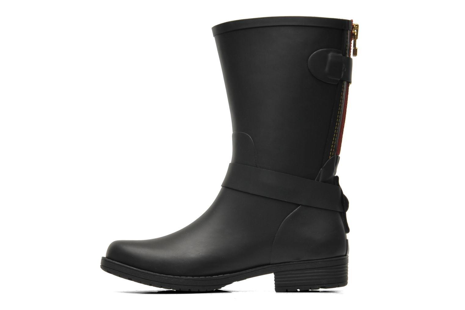 Bottines et boots Colors of California Greta Noir vue face