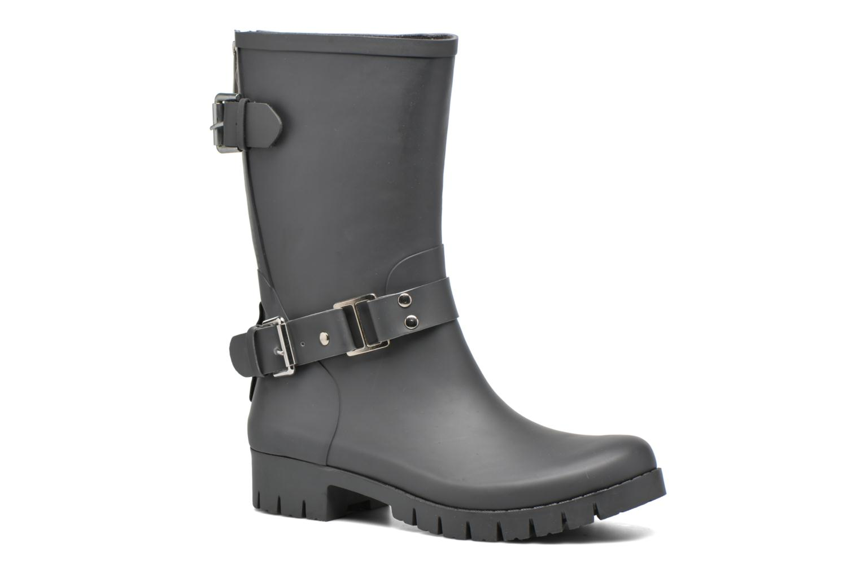 Bottines et boots Colors of California Greta Gris vue détail/paire