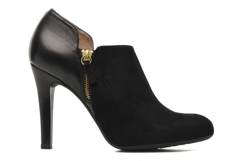 Bottines et boots Unisa Pumin Noir vue derrière