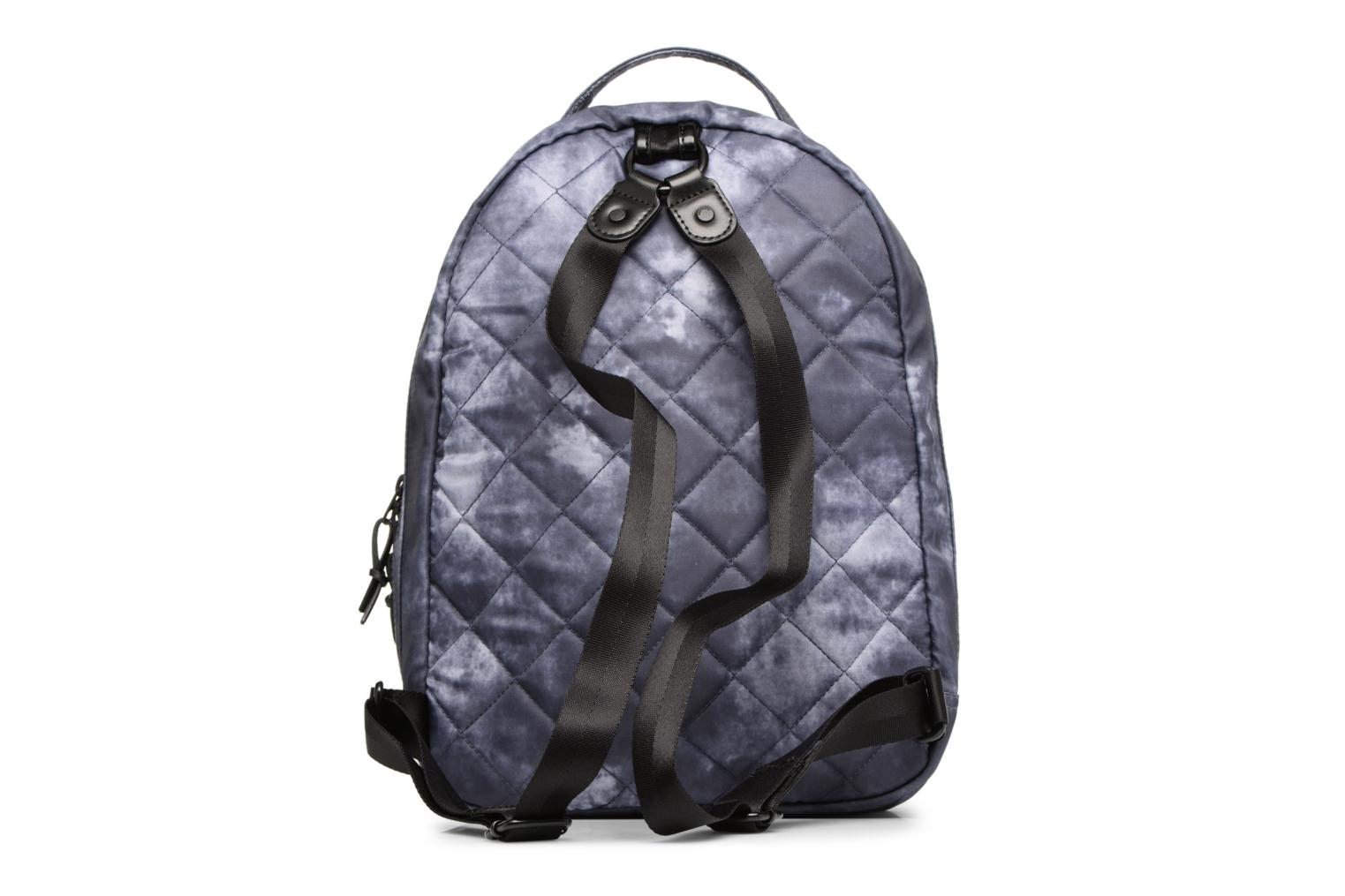 Mochilas Converse Mini Backpack Gris vista de frente