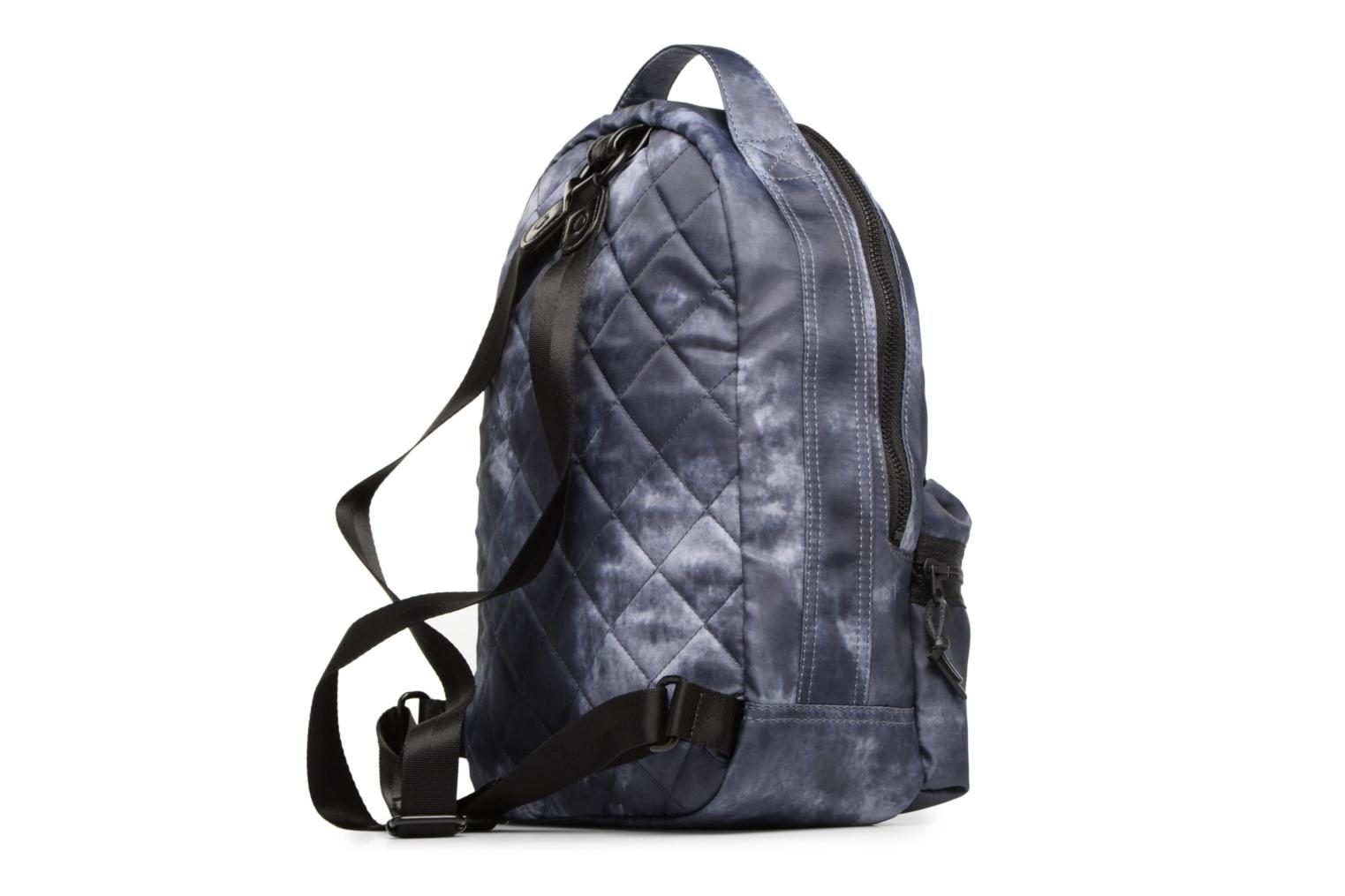 Mochilas Converse Mini Backpack Gris vista lateral derecha