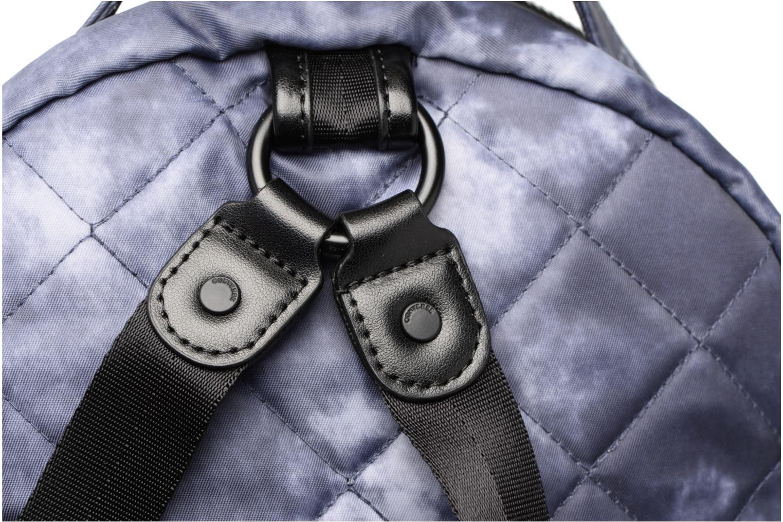 Rucksäcke Converse Mini Backpack grau ansicht von links
