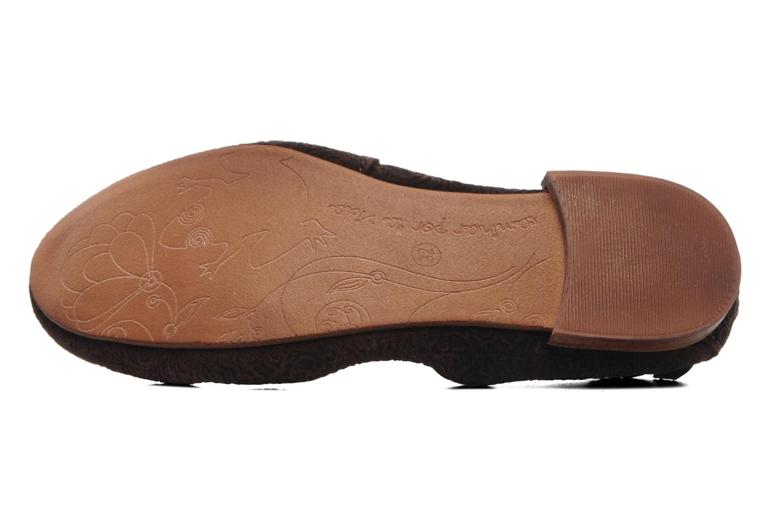 Melisa 175 Rocaille Brown
