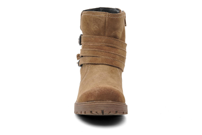 Boots en enkellaarsjes Dockers Holly V Bruin model