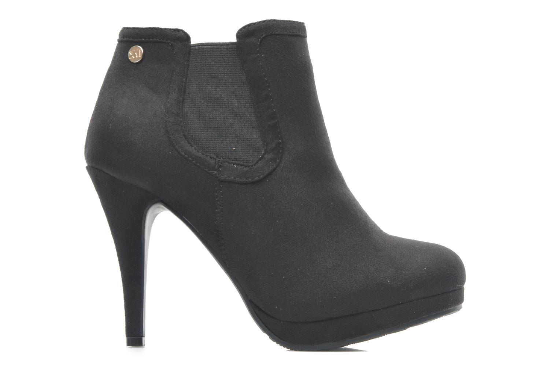 Bottines et boots Xti Judor Noir vue derrière