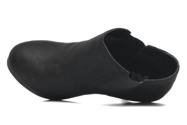 Bottines et boots Xti Judor Noir vue gauche