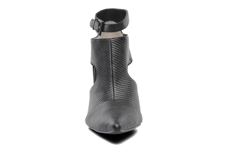 Bottines et boots SENSO Taj I Noir vue portées chaussures