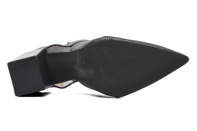 Bottines et boots SENSO Taj I Noir vue haut