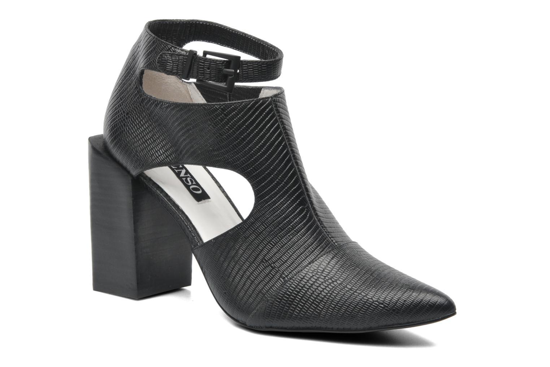 Bottines et boots SENSO Taj I Noir vue détail/paire