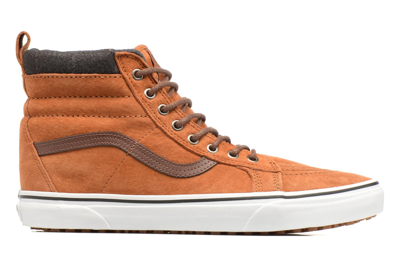 Sneakers Vans SK8-Hi MTE Marrone immagine posteriore
