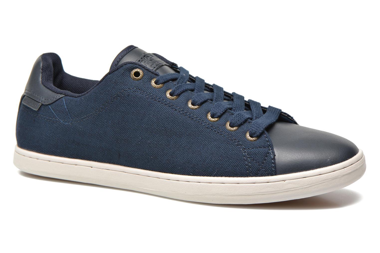 JJ Brooklyn Casual Shoe Org Dress Blue
