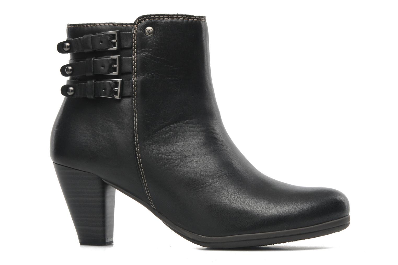 Bottines et boots Pikolinos VERONA 829-7247 Noir vue derrière