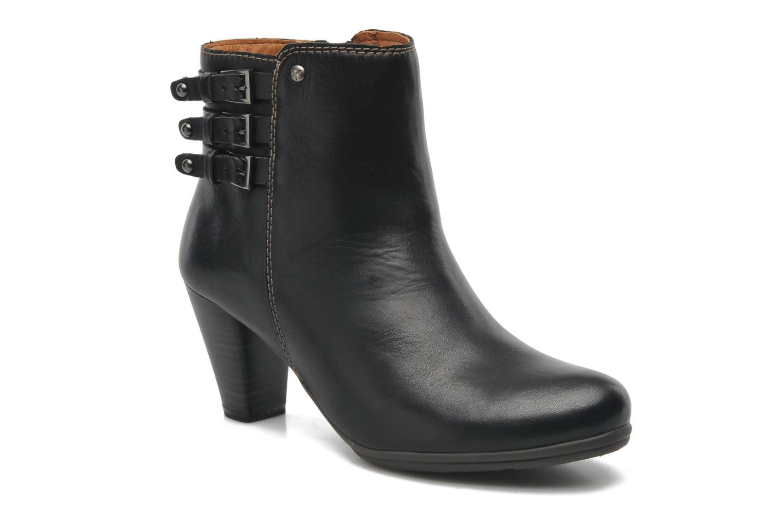 Bottines et boots Pikolinos VERONA 829-7247 Noir vue détail/paire
