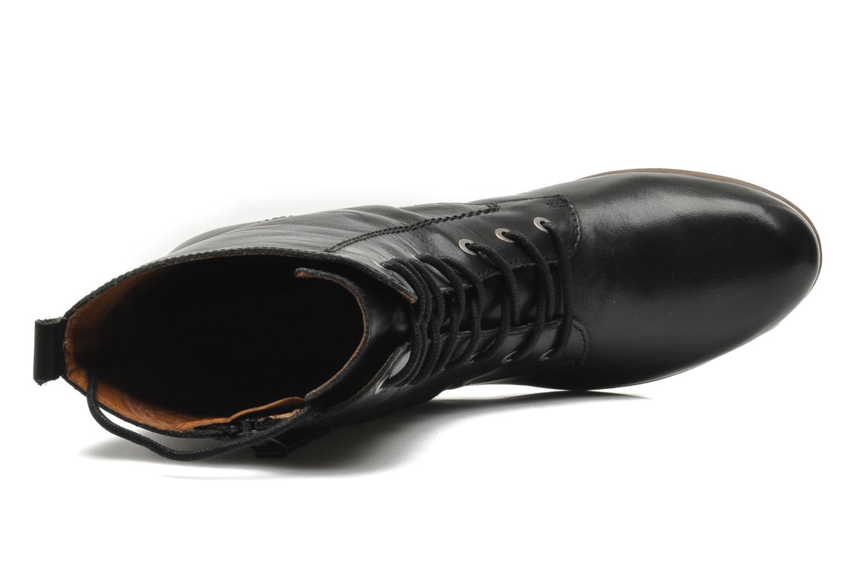 Stiefeletten & Boots Pikolinos ROTTERDAM 902-7936 schwarz ansicht von links