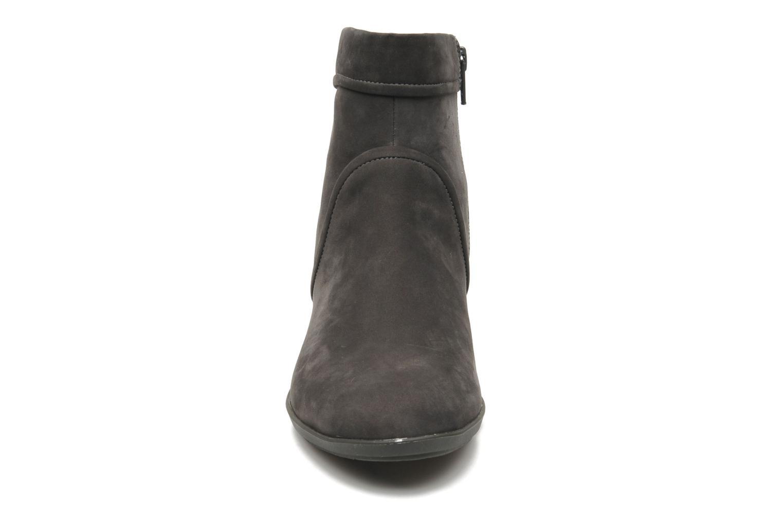 Bottines et boots Camper Agatha 46735 Marron vue portées chaussures