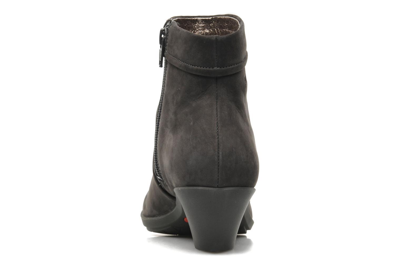 Bottines et boots Camper Agatha 46735 Marron vue droite