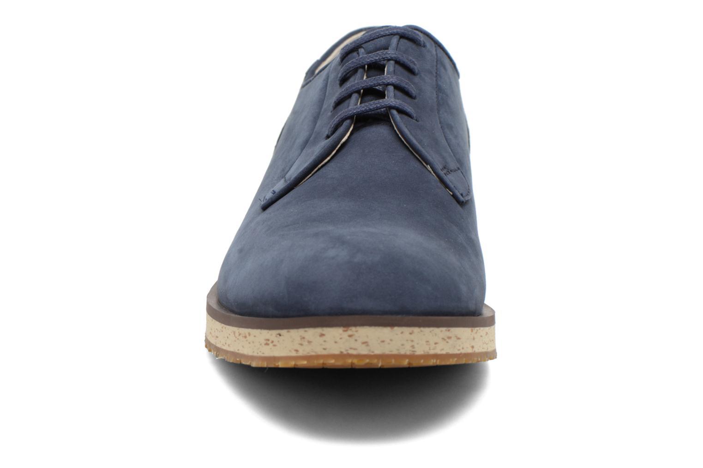 Chaussures à lacets Camper Magnus 18897 Bleu vue portées chaussures