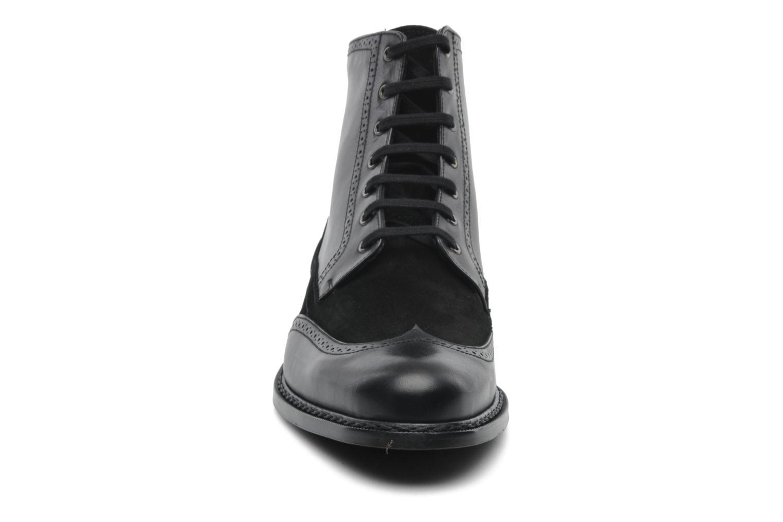 Perossa New box negro + Como negro