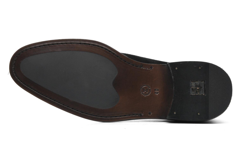 Boots en enkellaarsjes Marvin&Co Perossa Zwart boven
