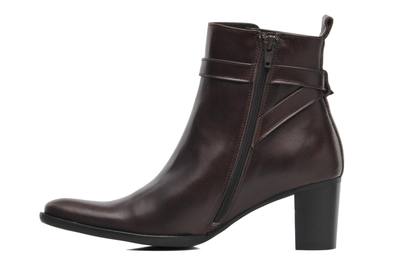 Stiefeletten & Boots M PAR M Galice braun ansicht von vorne