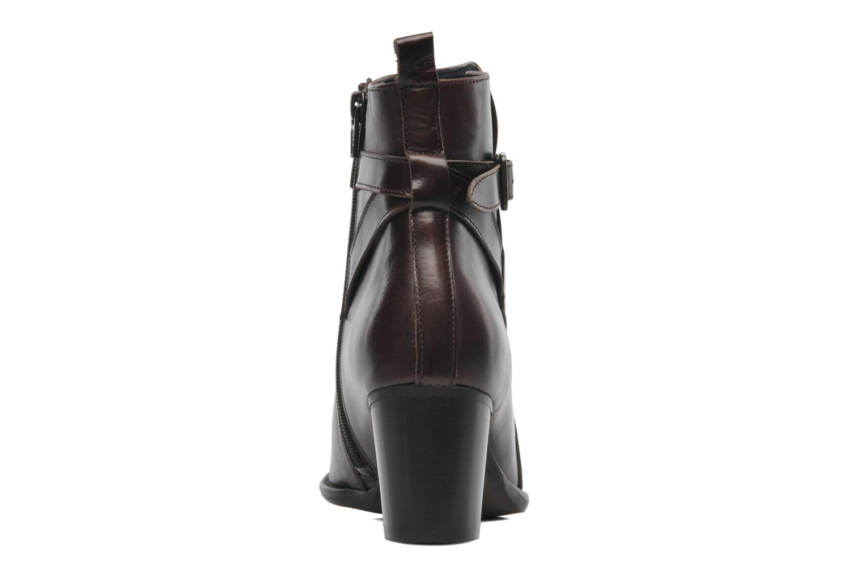 Grandes descuentos últimos zapatos M PAR M Galice (Marrón) - Botines  Descuento