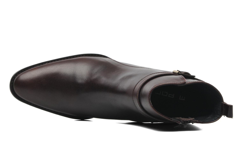 Stiefeletten & Boots M PAR M Galice braun ansicht von links