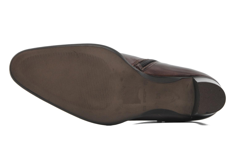 Stiefeletten & Boots M PAR M Galice braun ansicht von oben