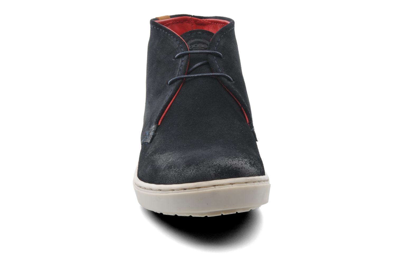 Sneakers Base London Marauder Blauw model