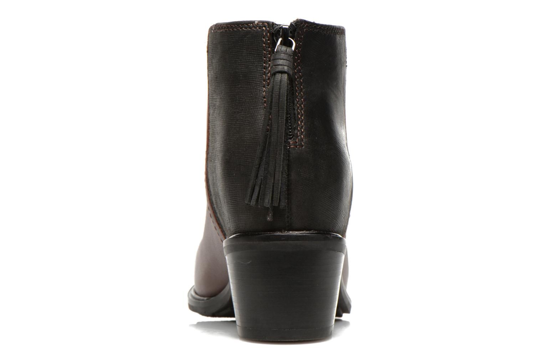 Stella Cordell Chocolate Black
