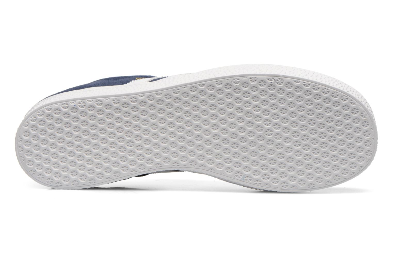 Sneakers Adidas Originals Gazelle 2 J Blauw boven