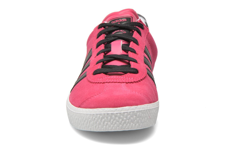 Sneakers Adidas Originals Gazelle 2 J Roze model