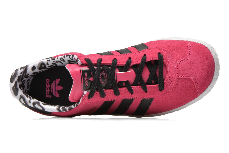 Sneakers Adidas Originals Gazelle 2 J Roze links