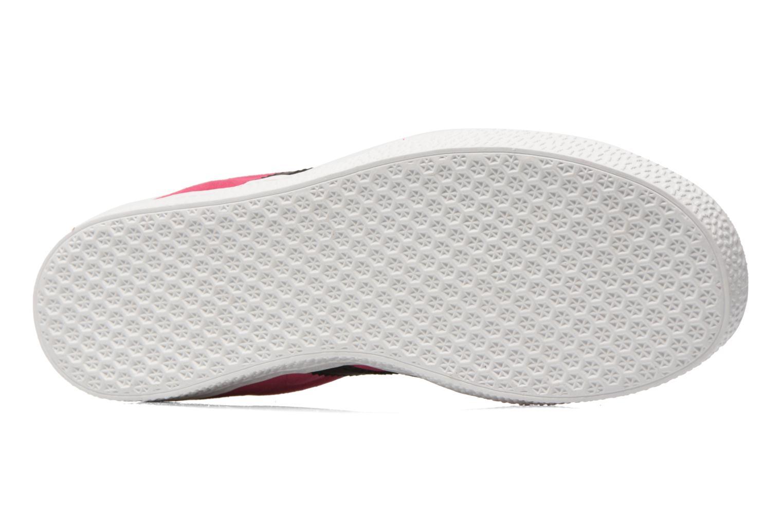 Sneakers Adidas Originals Gazelle 2 J Roze boven