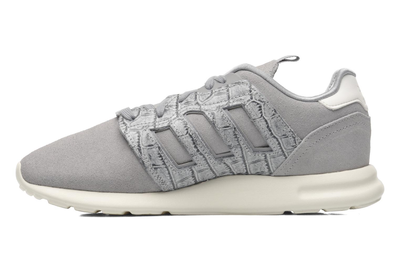Sneakers Adidas Originals Zx 500 2.0 W Grå se forfra