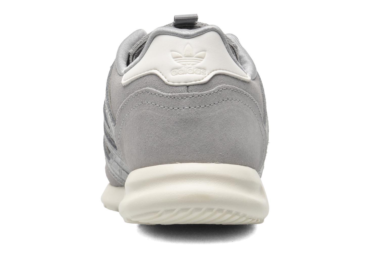 Sneakers Adidas Originals Zx 500 2.0 W Grå Se fra højre